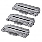 3 Compatible Laser Toners for the Samsung MLT-D105L - 7500 Page Yield