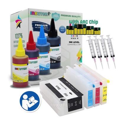 www.inkuten.com-Inkcartridgespot-RF952-4BDYE-31