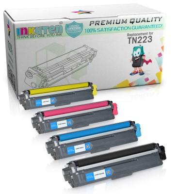 www.inkuten.com-Inkcartridgespot-BrotherTN223/TN227-multipack-32