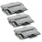 3 Compatible Dell 330-2209 (NX994) Laser Toner Cartridges 2335DN - 18000 Page Yield
