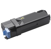 Xerox Phaser 6130 Compatible 106R01280 Yellow High Yield Laser Toner Cartridge - 2,000 Page Yield