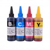 INK Refill Bottle SET  400ml for EPSON Stylus T060 C88+, Stylus CX7800, Stylus C88, Stylus CX4200, Stylus CX5800f, Stylus CX3800, Stylus C68, Stylus CX4800, Stylus CX3810