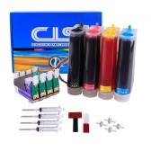 Continuous Ink Supply System For EPSON T060 C68 C88 C88+ CX3800 CX3810 CX4200 CX4800 CX5800 CX5800F CX7800 Inkjet CISS CIS