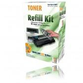 Laser Toner Refill for HP 85A / CE285A cartridge - Toner Refill Kit