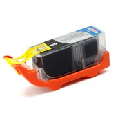 Canon PGI-225 Pigment Black Compatible Inkjet Cartridge - 340 Page Yield
