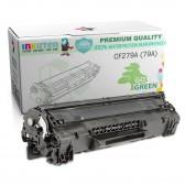Hp Laserjet Pro M12A High Yield Black Toner Cartridge