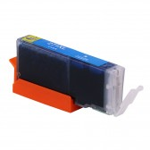 Compatible Canon 0337C001 (CLI-271XL) Cyan Ink Cartridge