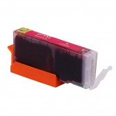 Compatible Canon 0338C001 (CLI-271XL) Magenta Ink Cartridge