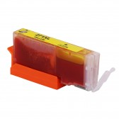Compatible Canon 0339C001 (CLI-271XL) Yellow Ink Cartridge
