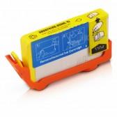 Hewlett Packard CD974AN (HP 920XL Yellow) Compatible Ink Cartridge - 700 Page Yield