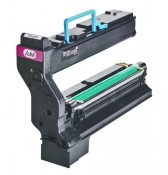 Konica Minolta MagiColor 5430 DL & 5450 Compatible 1710580-003 Magenta Laser Toner Cartridge - 6,000 Page Yield